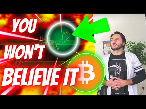 BITCOIN BEARS INCREDIBLY FEARFUL OF *THIS* RIGHT NOW!!! [do NOT watch if you're scared]