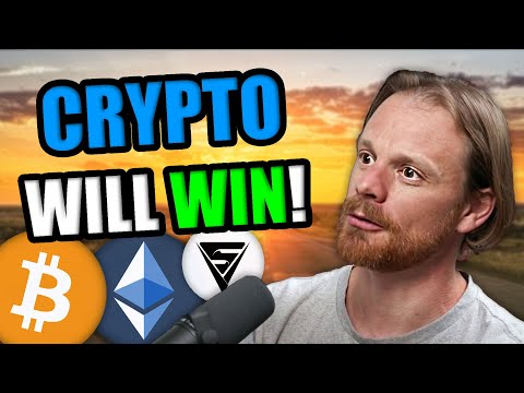 YOU RARELY GET A CHANCE LIKE THIS…(Cryptocurrency Regulation EXPLAINED)