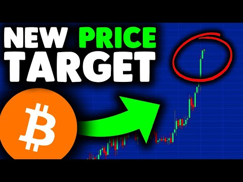 BITCOIN HOLDERS NEED TO SEE THIS NEW CHART!! BITCOIN NEWS TODAY, BITCOIN ANALYSIS & PRICE PREDICTION