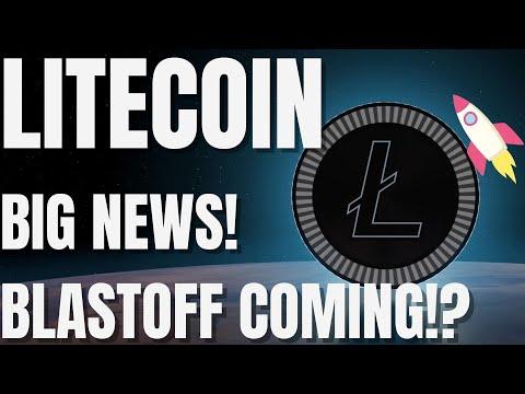 Litecoin Price Prediction 2021 – LTC Crypto HUGE Potential Price