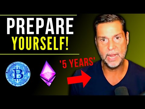 Raoul Pal Bitcoin – PREPARE YOURSELF! Cryptocurrency is Taking Over. Ethereum and Bitcoin Prediction
