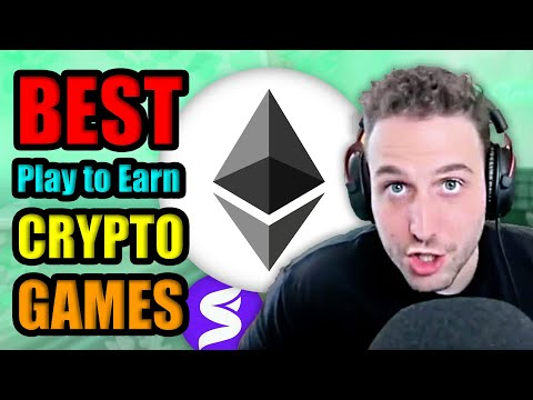 How to Become a Crypto Millionaire w/ 'Play to Earn' NFT Games (Tips for Finding NEXT Axie Infinity)