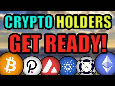 BEST ALTCOINS PRIMED TO EXPLODE! XRP MAJOR UPDATE! CARDANO ALL TIME HIGH! (Crypto News)