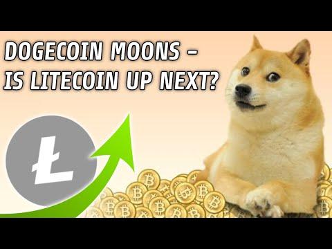Dogecoin Rallies | Is Litecoin Next?