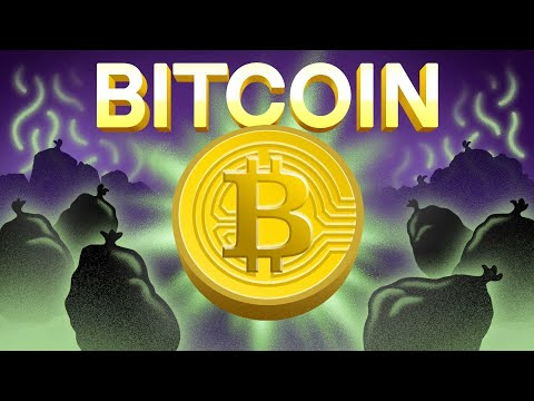 Why Bitcoin Is A Scam