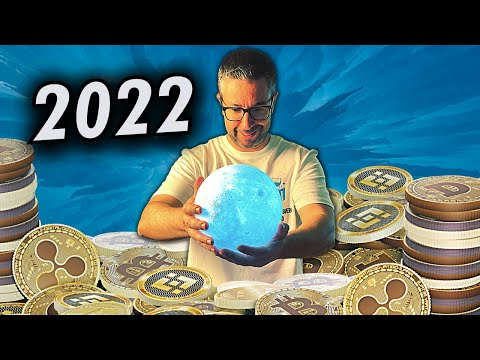 WHAT Will Be The TOP 7 Cryptocurrencies at the END of 2022?!?