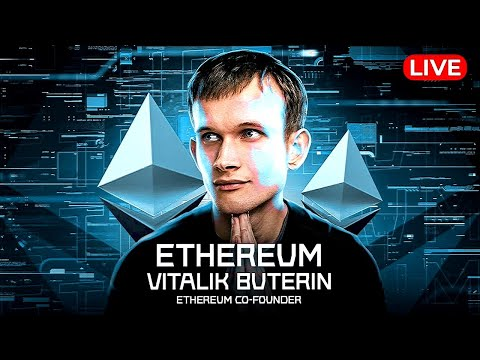 Vitalik Buterin: We Expect $5000 per ETHEREUM in the end of 2021! ETH/BTC NEWS!