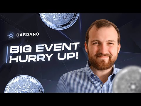 Cardano Smart Contracts Ready!!! | Become Rich with 1250 ADA (Why It's Realistic) ADA Live News