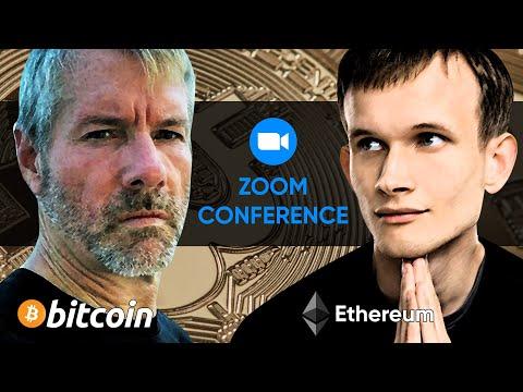 Saylor J.: Bitcoin is EXTREMELY Bullish (Strongest Run Up From $50K Soon)