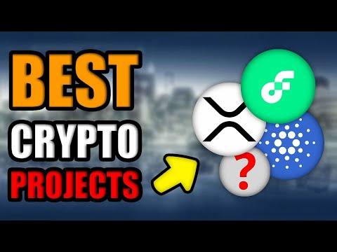 Best Crypto Project To Hold For Massive Gains (The NEXT Ethereum)