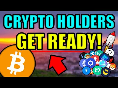 New All Time High In 30 Days – Here Is What I'm Buying! Best Cryptocurrency Investment?