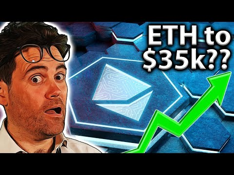 ETH Set To EXPLODE?? DON'T Miss This Report!! 🤓