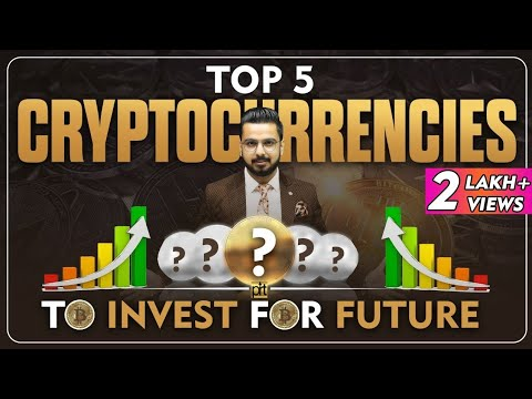 Top 5 Cryptocurrencies to Invest Money Right Now | Best Cryptocurrency in 2021