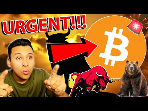 BITCOIN JUST CONFIRMED IT!!!!!!!! WILL HISTORY REPEAT?????? GET READY FOR THE BOOOM!!!!!!!!