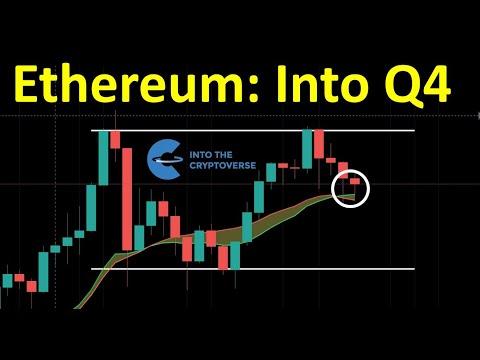 Ethereum: Heading Into Q4