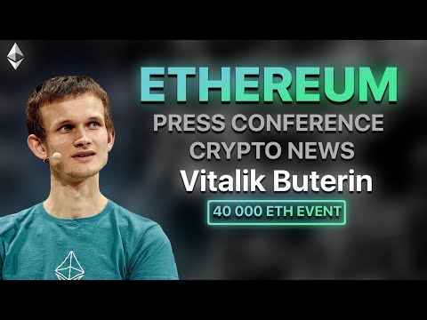 Ethereum is waiting for a serious $15,000 PUMP in November 2021! ETH/BTC NEWS!